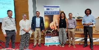 Οι στρατηγικοί στόχοι της ανάδειξης του αγροτοδιατροφικού πλούτου της Δυτικής Ελλάδας καταδείχθηκαν στο έργο BALKANET
