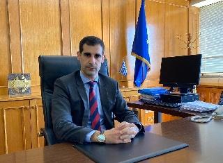 Υπογραφή Προγραμματικής Σύμβασης μεταξύ Περιφέρειας Δυτικής Ελλάδας και Γ.Ν Ηλείας για την ενεργειακή αναβάθμιση του ΚΕΦΙΑΠ