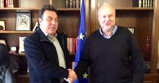 Δήμαρχος Πύργου: Ανάκληση ορισμού από τη θέση αντιδημάρχου για τον Λάμπη Αριστειδόπουλο