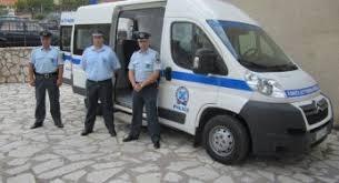 Τα δρομολόγια της  Κινητής Αστυνομικής Μονάδας της Διεύθυνσης Αστυνομίας Ηλείας