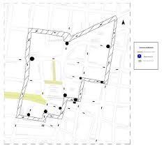 ΔΗΜΟΣ ΗΛΙΔΑΣ:  Κανονικά η κίνηση των ΙΧ στους δρόμους που περικλείουν το πεζοδρομημένο κομμάτι της Αμαλιάδας