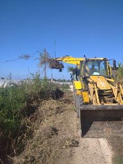 Έργα ανάπλασης και αποκατάστασης σε όλες τις περιοχές του Δήμου Ανδραβίδας - Κυλλήνης