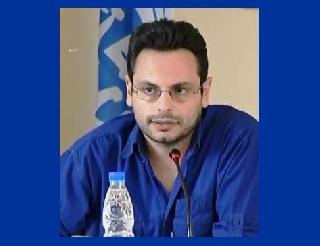 Πολιτική Δήλωση Νίκου Διαμαντόπουλου σχετικά με το Νοσοκομείο Αμαλιάδας