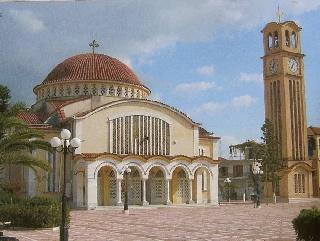 Βαρθολομιό: Κλειστό για προληπτικούς λόγους το Δημοτικό Κατάστημα