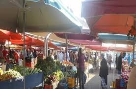 Η Λαϊκή Αγορά Αμαλιάδας θα λειτουργήσει  το Σάββατο 21 Νοεμβρίουμόνο για αγροτικά προϊόντα