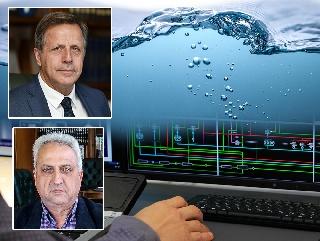 Τηλεδιαχείριση του δικτύου ύδρευσης στο Δήμο Αρχαίας Ολυμπίας