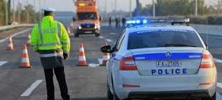 H μηνιαία δραστηριότητα της Γενικής Περιφερειακής Αστυνομικής Διεύθυνσης Δυτικής Ελλάδας