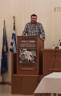 Ο Πρόεδρος Εμπορικού Συλλόγου Ήλιδας Νίκος Σιαψάλης για το άνοιγμα των καταστημάτων