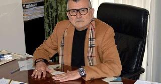 Αντώνιος Πατρινός, Πρόεδρος Δημοτικού Συμβουλίου Δήμου Ήλιδας