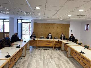 Προτεραιότητα του Δήμου Ήλιδας η αντιμετώπιση της φτώχιας και του κοινωνικού αποκλεισμού