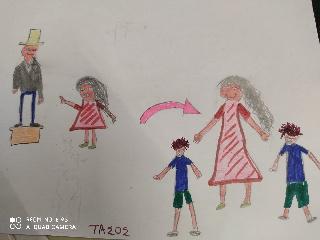 Βιωματικό διαδικτυακό εργαστήριο για γονείς και παιδιά με τίτλο «Μόνο αν θέλω»