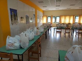Δήμος Ανδρίτσαινας - Κρεστένων: Δίπλα στους άπορους και την περίοδο του Πάσχα