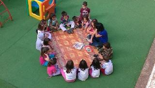 Οι εγγραφές παιδιών στους Παιδικούς Σταθμούς του Δήμου Πύργου