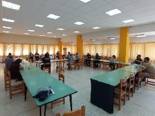Συνεδρίασε  το Συντονιστικό Τοπικό Όργανο  δήμου Ανδρίτσαινας-Κρεστένων