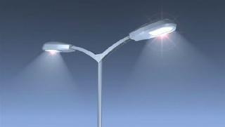Βελτίωση Δημοτικού Φωτισμού Κοινότητας Μυρσίνης