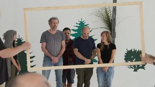 Για 7η συνεχόμενη χρονιά η Αμαλιάδα υποδέχεται το Διεθνές Φεστιβάλ Ντοκιμαντέρ Πελοποννήσου