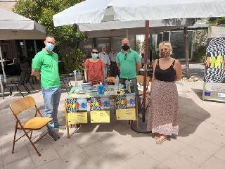 Στην Κρέστενα βρέθηκαν την Τετάρτη μέλη του ΚΕΘΕΑ, ενόψει της Παγκόσμιας Ημέρας Κατά των Ναρκωτικών