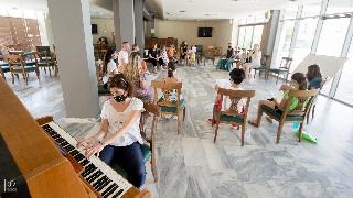 Διεθνές Φεστιβάλ Τεχνών Αρχαίας Ολυμπίας – Εθνική Λυρική Σκηνή