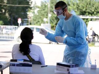 Δωρεάν rapid test στην Αμαλιάδα την Παρασκευή 9 Ιουλίου, στην πλατεία Αγίου Αθανασίου